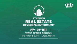 Real Estate Development Summit 2019 West Africa Edition @ Eko Hotels & Suites