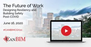 CanBIM Virtual Session 2020 @ Online