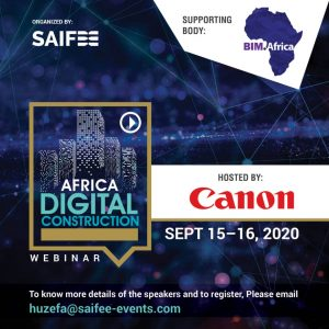 Africa Digital Construction 2020